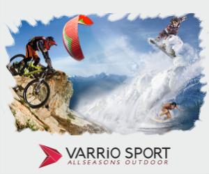 Varrio Sport – All Seasons Outdoor